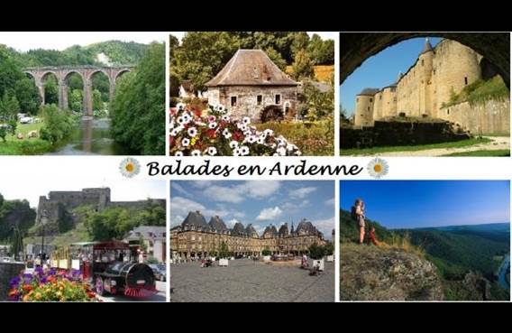 Gîte libre vacances février/mars (Sedan, Bouillon, Orval, Verdun)  - Escombres-et-le-Chesnois - Ardennes