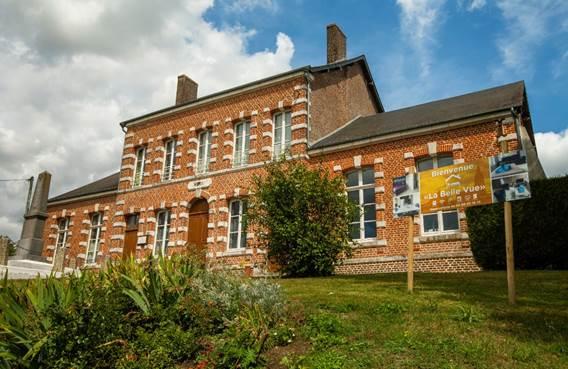Gîte communal La belle Vue - Saint-Jean-aux-Bois - Ardennes
