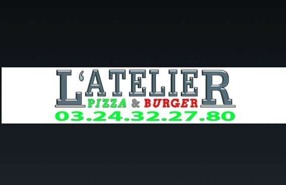 L'atelier Pizza et Burger