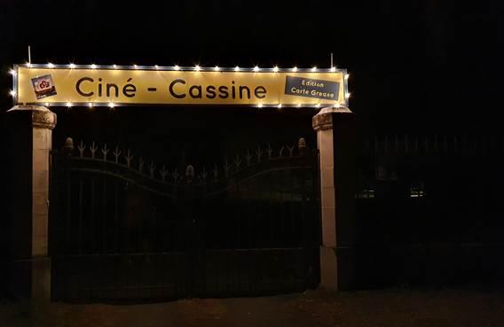 Ciné-Cassine