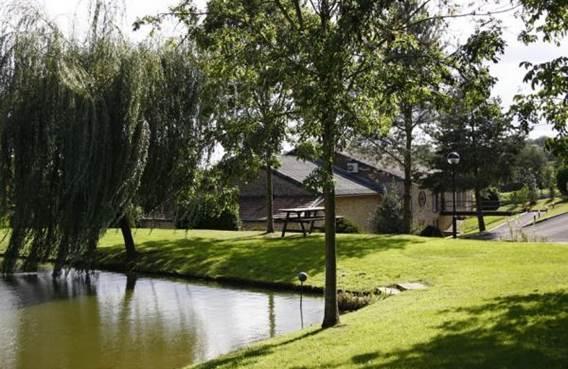 Les Etangs du moulin d'Harcy, chambre d'hôtes dans un ancien moulin proche Charleville-Mézières - Lonny - Ardennes