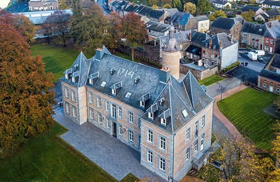 Château de Wallerand