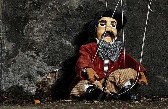 Visite guidée VAH Charleville : Cité des arts de la marionnette