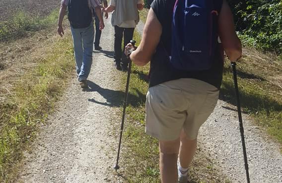 Randonnée La-Croix-Aux-Bois