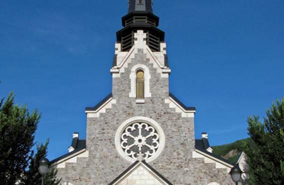Église de Haybes