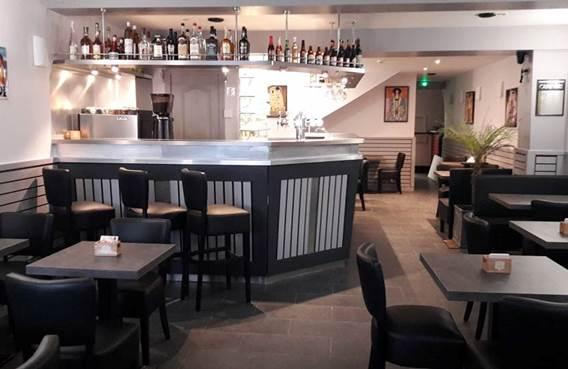 Bar restaurant l'étoile de Marie