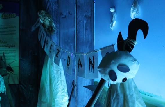 Halloween au Parc Argonne Découverte