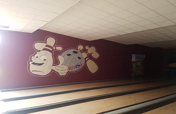 Bowling de rivéa