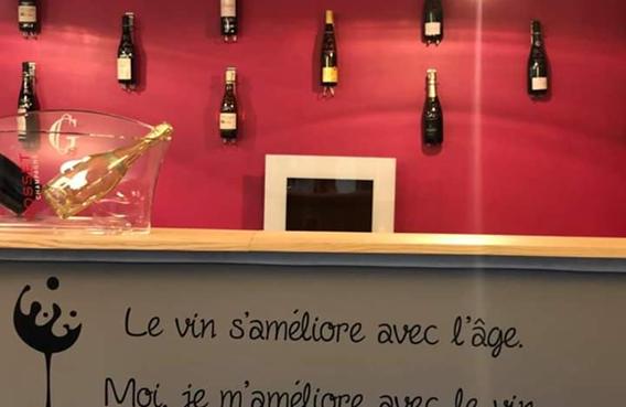 Brasserie, Bar à vin, Brunch