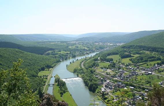 Excursion groupe-Escapade en Ardenne