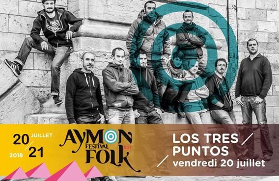 Festival Aymon folk