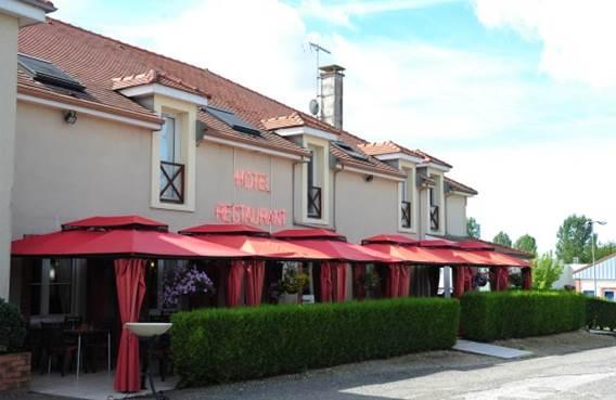Argonne Hôtel