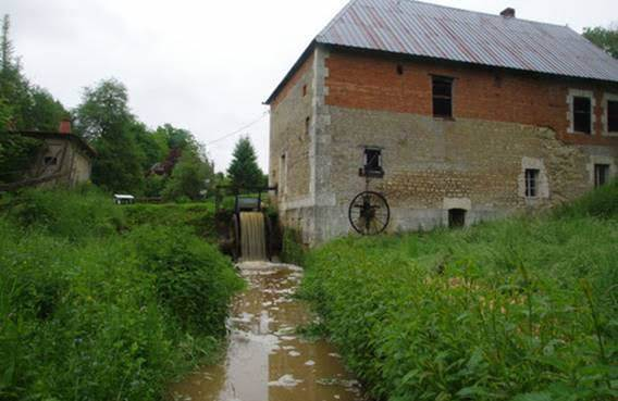 Moulin de Librecy