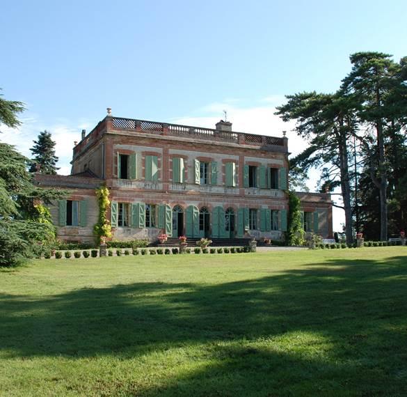 Château d'Arquier