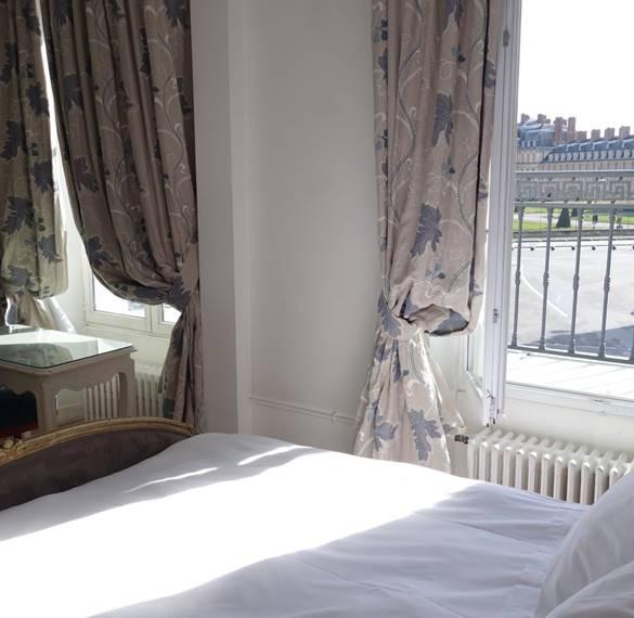 Hôtel de Londres