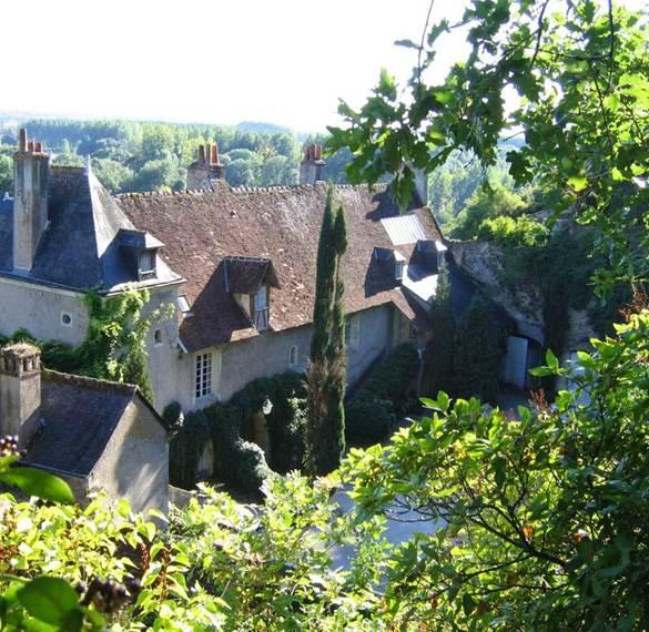 Château de Nazelles