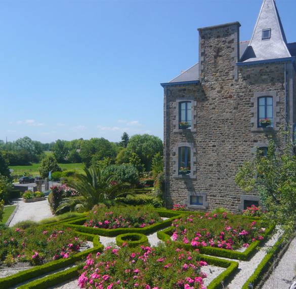 Château de Mont-Dol