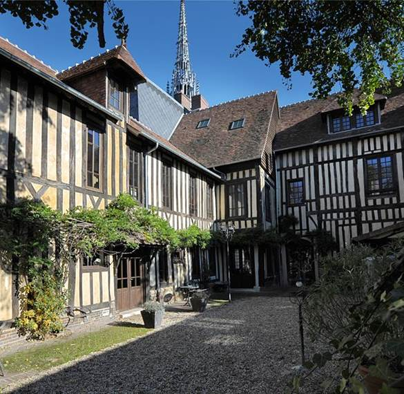 Home Saint-Jacques