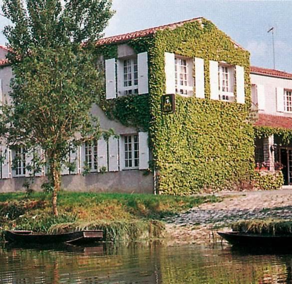 Auberge de la Rivière