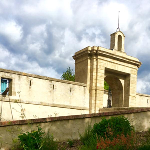 Visite guidée à la découverte du Fort Vauban