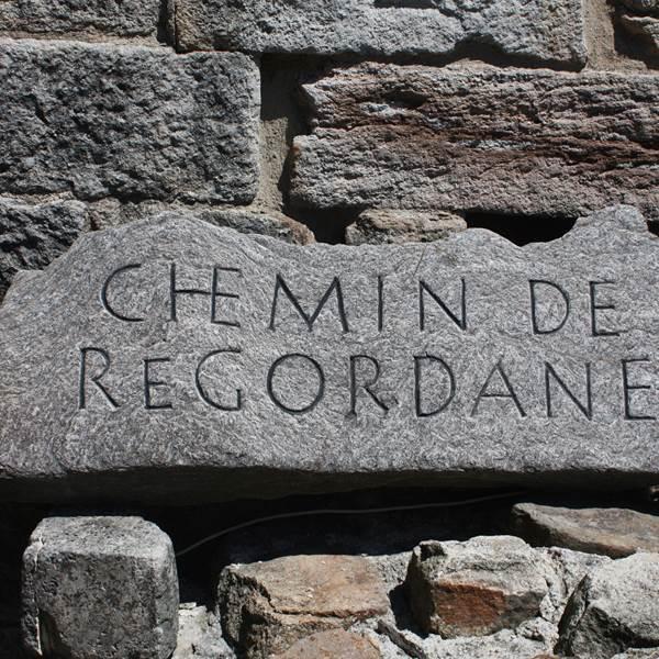 Grande Randonnée - 7 jours sur la voie Régordane