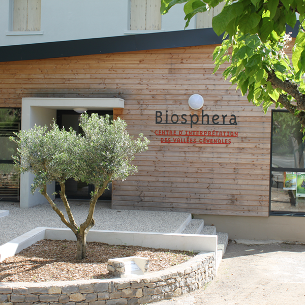 Sortie nature à Biosphera