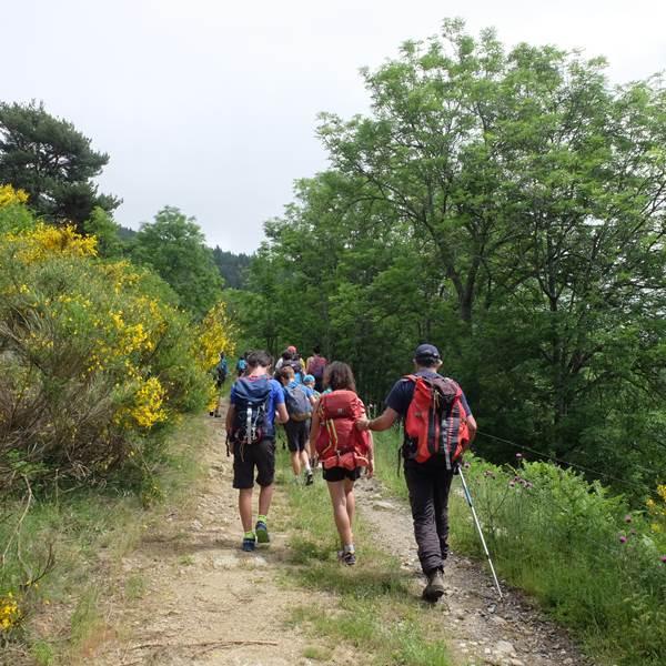 Rentrée Natura 2000