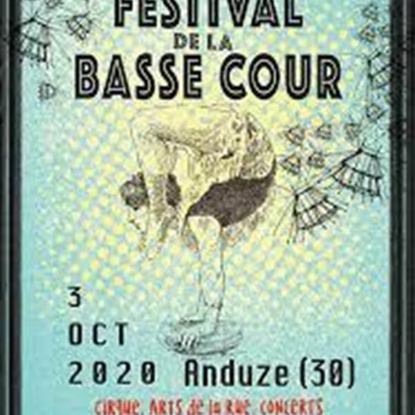 Le Festival de La Basse Cour