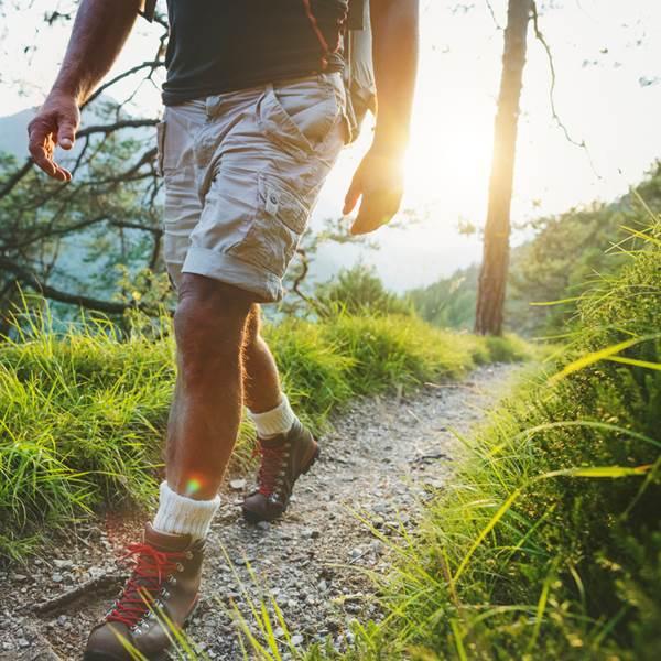 Semaine de la randonnée dans le Gard