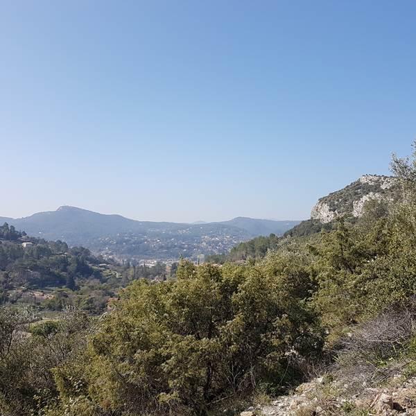 Le Rocher de Peyremale - Petite randonnée à partir d'Anduze