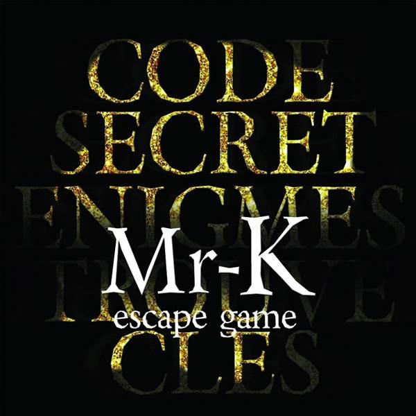 Mr K - Escape Game
