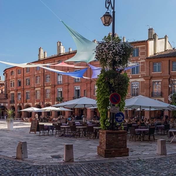 Montauban en 1 jour