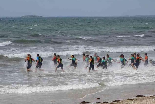 Nautik Expérience - Terre Mer Aventure