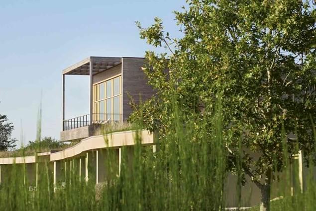 La Grée des Landes, Eco-Hôtel Spa Yves Rocher- Morbihan Bretagne Sud
