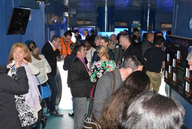 soirée Rencontre Morbihan Affaires Aquarium de vannes