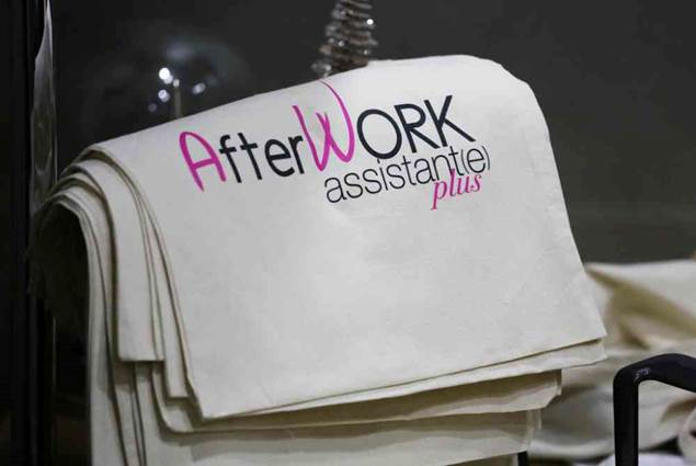 Afterwork Assistante(s) Plus