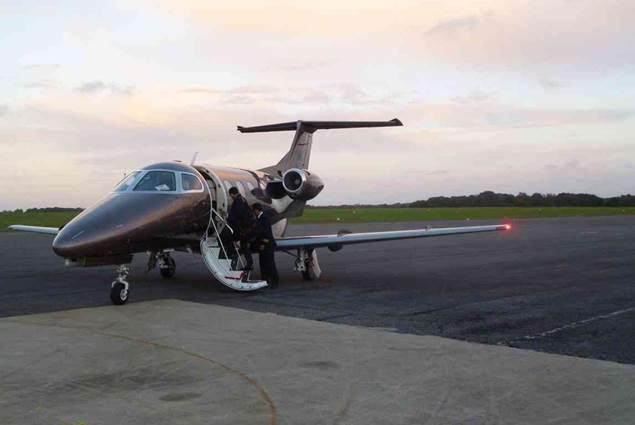 oraires et services sur mesure à l'Aéroport Vannes Golfe du Morbihan