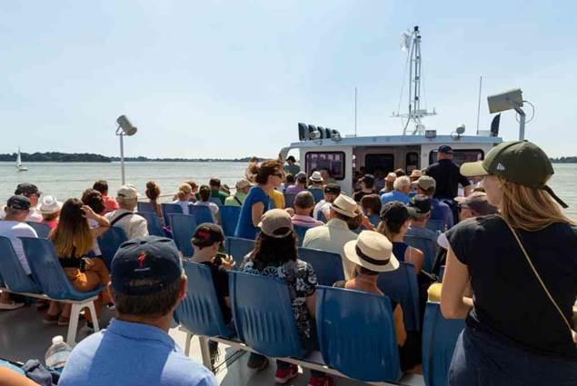 Navix Rallye découverte Terre et Mer