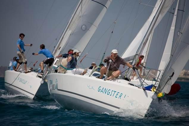 Régatez avec Team Winds en Baie de Quiberon !