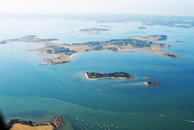 Profitez de votre événement pour naviguer sur le Golfe du Morbihan