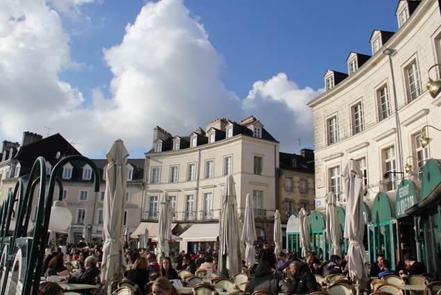 Découverte ludique de Vannes et du Golfe du Morbihan