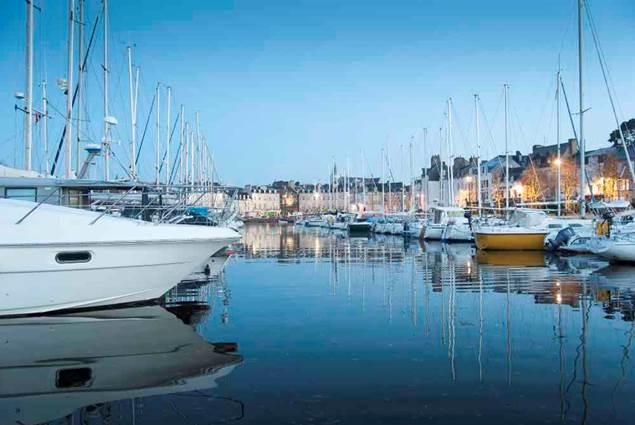 Port de Plaisance Vannes
