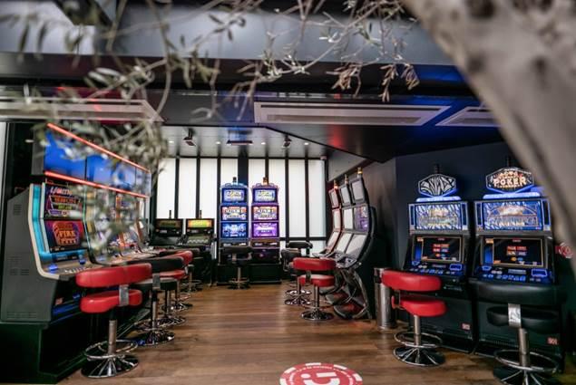 Casino Circus Carnac