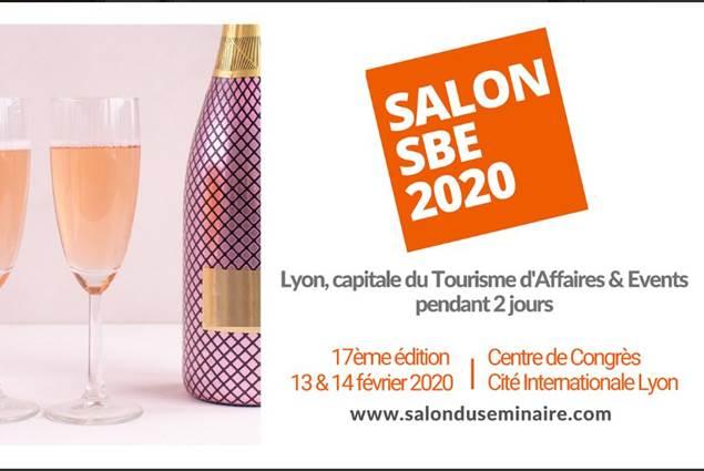 Salon Business Events Lyon