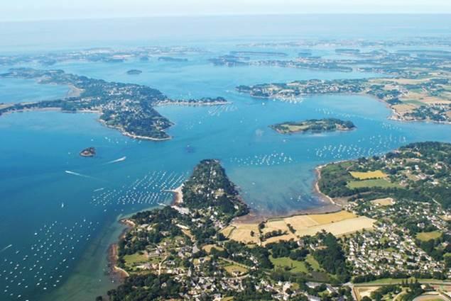 Profitez de votre séminaire pour découvrir le Golfe du Morbihan
