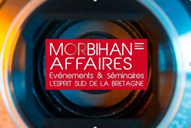 Présentation Morbihan Affaires