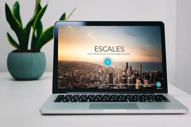 ESCALES by Funbreizh