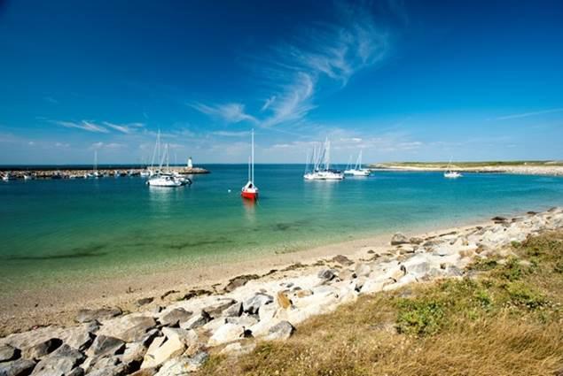Ile de Groix, Belle-Ile en mer, Houat, Hoëdic, récompensez vos équipes sur une ile morbihannaise au charme authentique