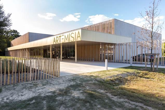 espace-culturel-Artemisia-La Gacilly-Morbihan-Bretagne-sud-04