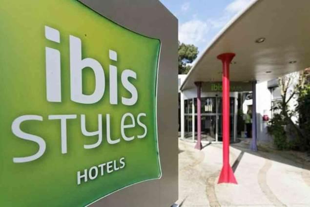 Hôtel IBIS Styles Caudan